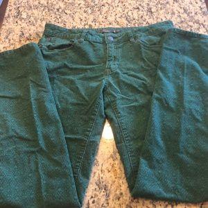 PrAna Trinity Corduroy Organic Jeans